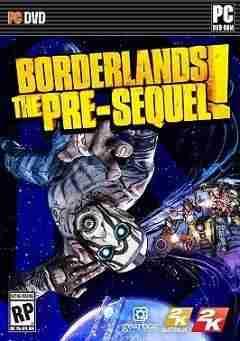 Descargar Borderlands The Pre-Sequel [MULTI][Update v1.0.3 Incl DLC][RELOADED] por Torrent